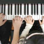 ピアノを弾く時の呼吸をチェックしましょう♪