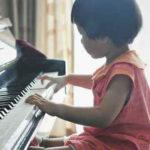 なぜアコースティックピアノが良いのでしょうか?(^o^)丿