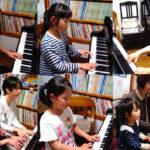 ピアノを弾くために必要な機能(^o^)丿