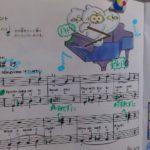 お家でのピアノ練習を楽しむ工夫、してみませんか(*^▽^*)