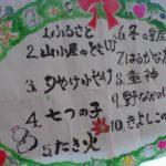 今年最後の慰問コンサート☆無事終了~(^o^)丿
