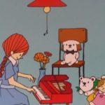 どうしたらうちの子、ピアノの練習をするんでしょう?