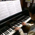 ピアノを習って良かったことは?(^o^)丿