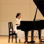 ピアノ発表会の画像第2部中高生ソロ演奏(^o^)丿その2