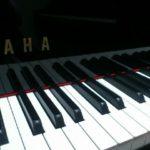 電子ピアノで練習されている生徒さんへ(#^^#)