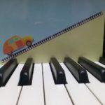 音の高低と鍵盤の位置関係を習得する方法(^o^)丿