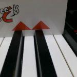 お家でのピアノ練習、親子喧嘩にならない方法その2(^o^)丿