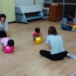 リトミックレッスンでお子さんの才能を育てましょう!(^o^)丿