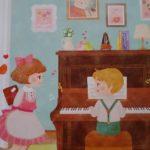 お母さまからの嬉しいご報告♪ピアノ購入編