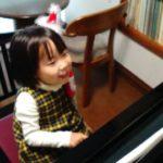 「ゴーゴーピアノ2」一人で出来た、出来た~♪(^O^)/