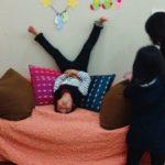 体操教室とリトミックを併用されているお子さんもいます(#^.^#)