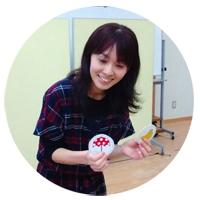 リトミック講師 山本恵子