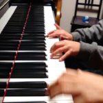 お家でのピアノ練習量を増やす裏ワザ(´艸`*)