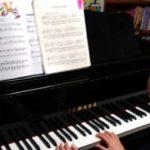 ピアノ上達に欠かせないものは?(^o^)丿