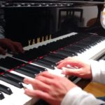 大人のピアノレッスン☆保育士さん目指して頑張っています(^o^)丿