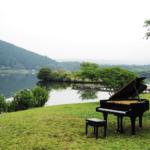 ピアノを習い始める方へ♪(^o^)丿