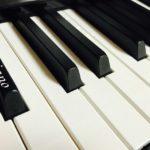 ピアノで学ぼう!「真剣に取り組むことの大切さ」(*^^)v