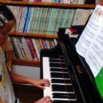 お家でのピアノ練習法★小4Hちゃんインタビュー(^o^)丿