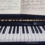 ピアノは何歳頃与えたらよいの?(^o^)丿