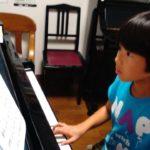 お家でのピアノ練習法☆小6Fちゃんインタビュー(*^^*)