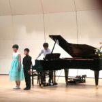 第34回林ピアノスクール発表会☆画像ぱあと4