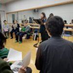 松江テルサ「松江の歌うたおう会」4年目の春です♪