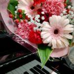 ピアノが好き・・!これに限ります(*^_^*)