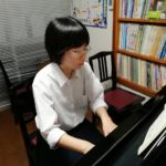 ピアノを習って良かったこと★ぱあと1