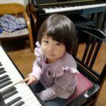 ピアノは「聞く力」を伸ばす習い事