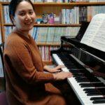 大人のピアノ教室をお探しの方へ♪