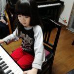 ボクもワタシもピアノが大好き♪本気でするから面白い!