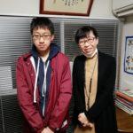 ピアノ教室卒業生達、それぞれの道へ(#^.^#)