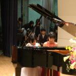 第35回林ピアノスクール発表会☆画像ぱあと1