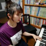 ボクもワタシもピアノ大好き♡(*^▽^*)