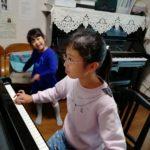 素適にピアノ☆楽しみながら育む「生きる力」