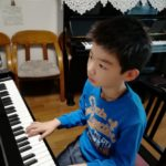 ボクもワタシも大好き♡ピアノ(#^.^#)