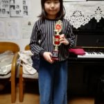今年も生徒ちゃんの笑顔でスタート(*^▽^*)