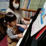 ピアノ大好き♪音楽って楽しいね(#^.^#)♪