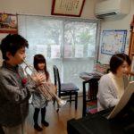 ピアノ大好き♪音楽ばんざい\(^o^)/