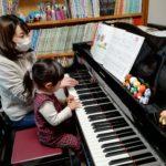 ボクもワタシもピアノ大好き♪(#^.^#)♪