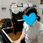 【大人のピアノ】結婚披露宴のサプライズにYou raise me up♪