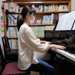 心を表現する音楽・・(*^▽^*)