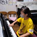 楽しく上達♪笑顔でピアノ♪ぱあと2