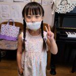 楽しく上達♪ピアノが友達(#^.^#)