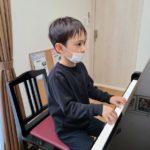 大好きピアノ(^^♪