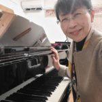 【ピアノ指導者向け】ピアノ教室の発展を願う先生へ☆4月レッスン受講生受付中♪