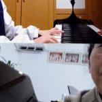 コロナ休校中もオンラインレッスンでピアノはバッチリ(^^)v