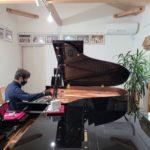 ピアノの調律★毎日耳にする音は良い音に限ります!