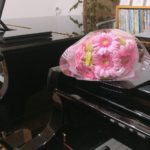 春休み短期ピアノレッスン受付中♪