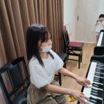 音楽大好き♡楽しくピアノ♪